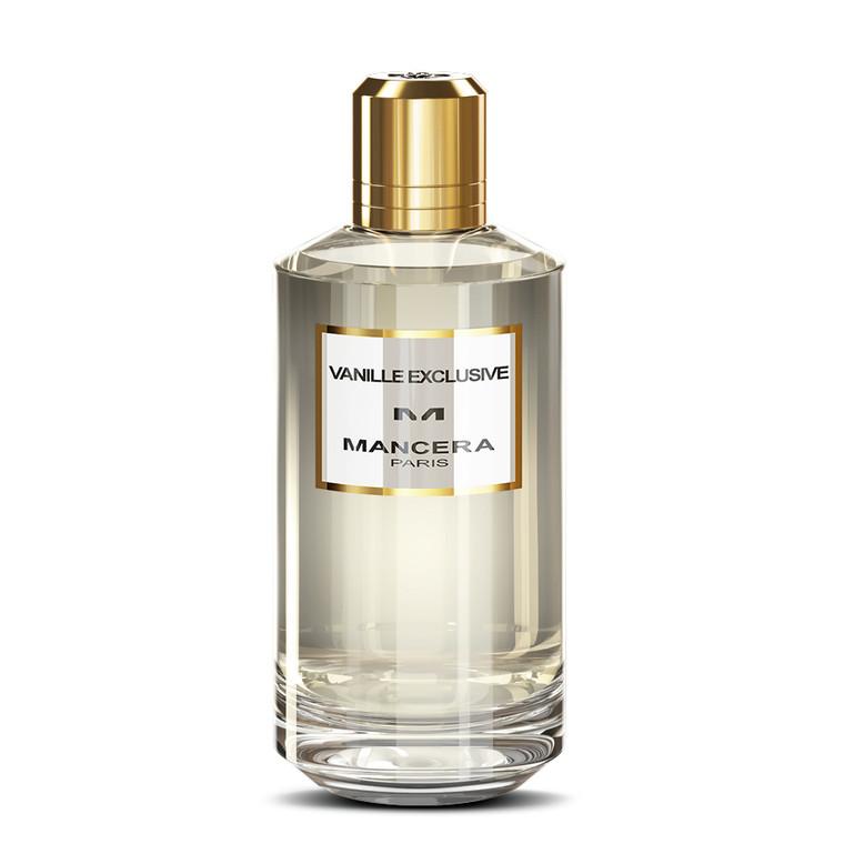 Vanille Exclusif eau de parfum spray 120ml by Mancera