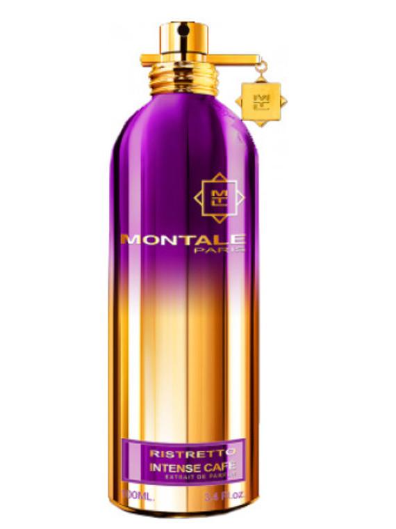 Intense Cafe Ristretto extrait de parfum spray 100ml by Montale