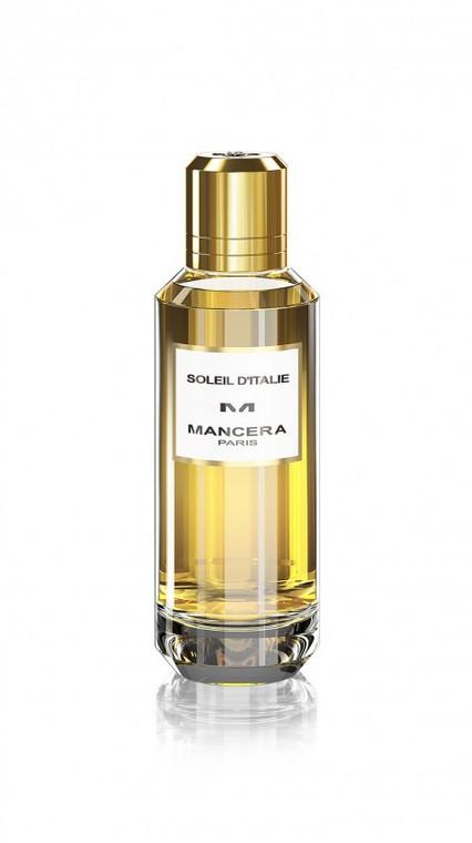 Soleil d'Italie eau de parfum spray 60ml by Mancera