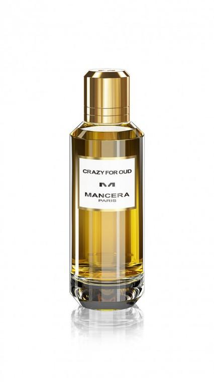 Crazy for Oud Eau de Parfum Spray 60ml by Mancera