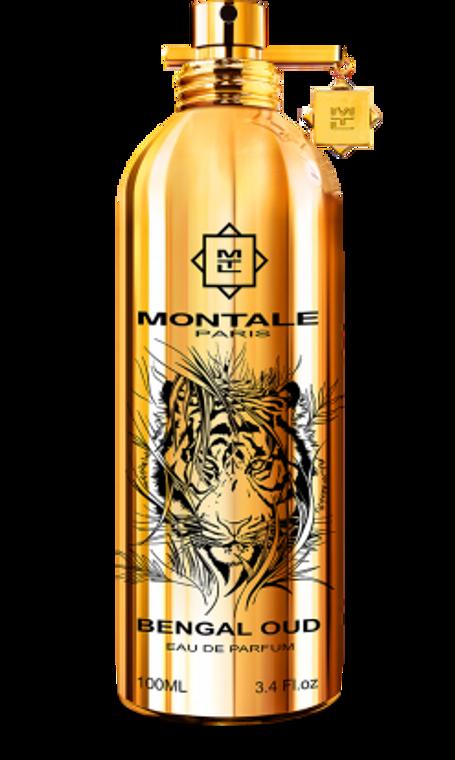 Bengal Oud Eau de Parfum Spray 100ml by Montale