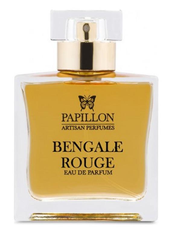 Bengale Rouge eau de parfum spray 50ml by Papillon Artisan Perfumes.