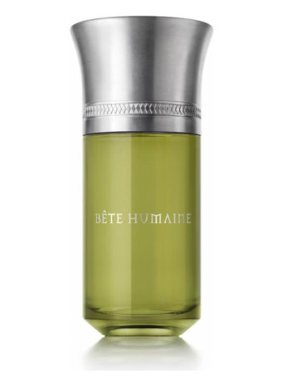 Bete Humaine eau de parfum spray 100ml by Liquides Imaginaires