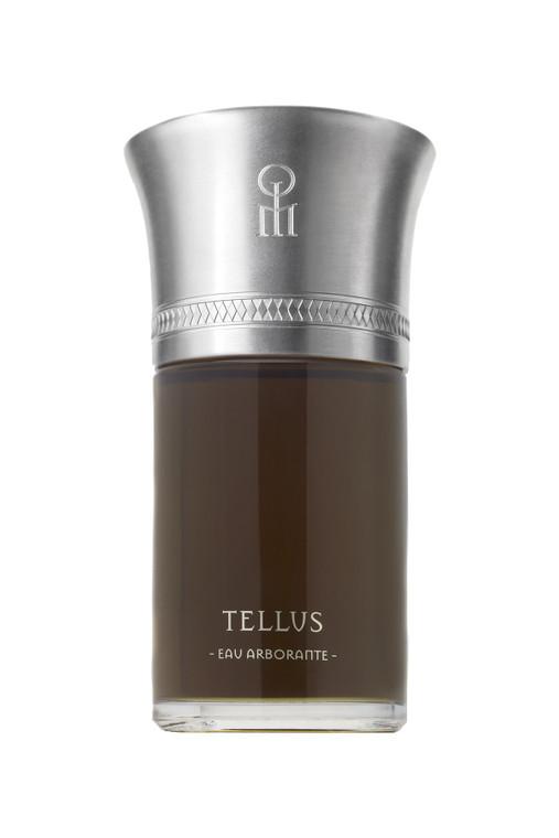 Tellus eau de parfum spray 100ml by Liquides Imaginaires.