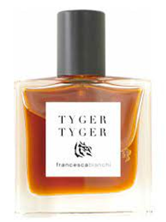 Tyger Tyger extrait of parfum spray 30ml by Francesca Bianchi