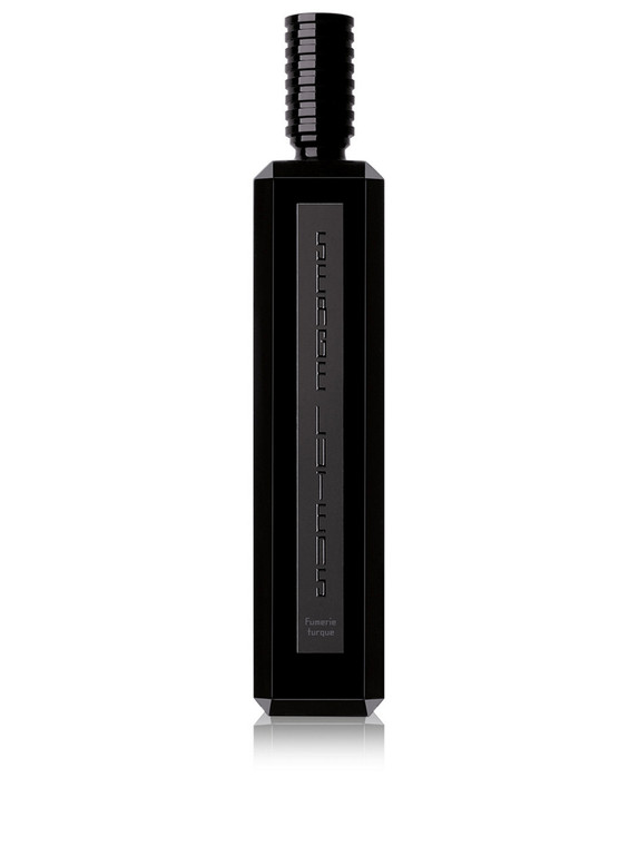 Fumerie Turque eau de parfum spray 100ml by Serge Lutens. (limited quantity)