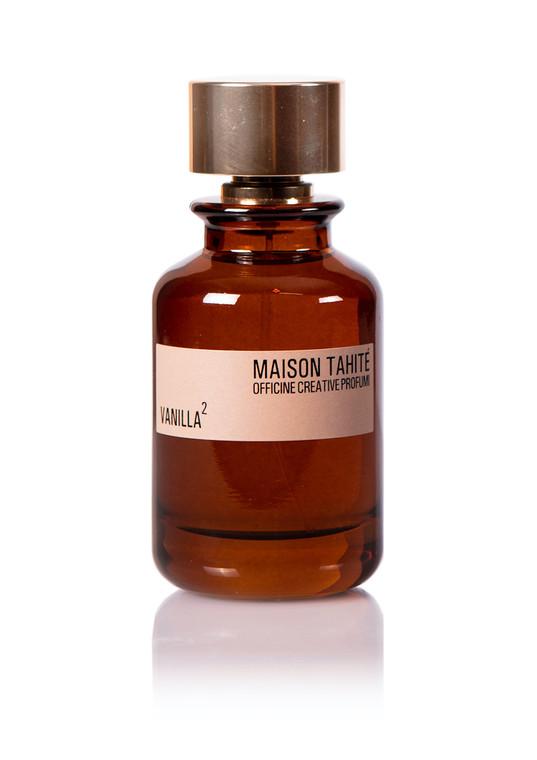 Vanilla2 eau de parfum spray 100ml by Maison Tahite.