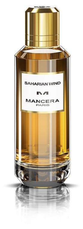 Saharian Wind eau de parfum spray 60ml by Mancera