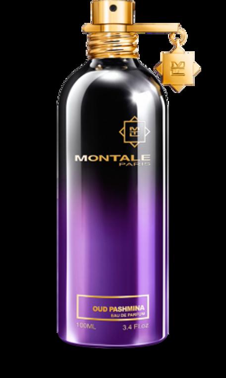 Oud Pashmina eau de parfum spray 100ml by Montale.