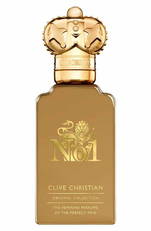 No. 1  For Women Perfume Spray 50ml by Clive Christian.