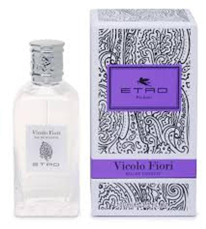 Vicolo Fiori Eau de Toilette Spray 100ml by Etro.