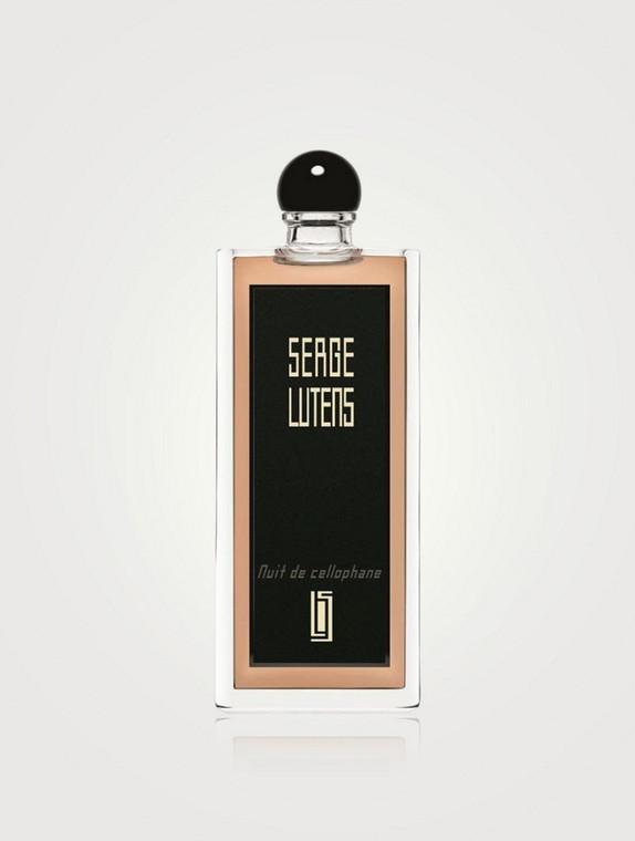 Nuit de Cellophane Eau de Parfum Spray 50ml by Serge Lutens.