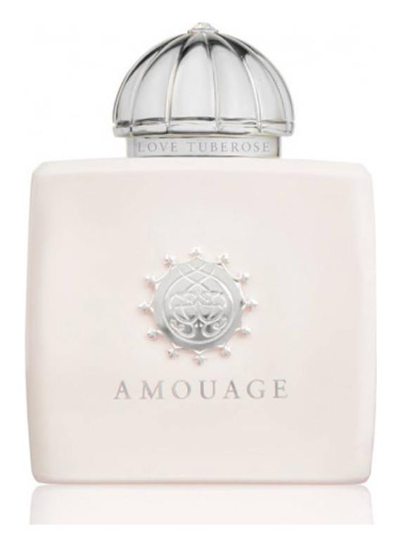 Love Tuberose Eau de Parfum Spray 100ml by Amouage