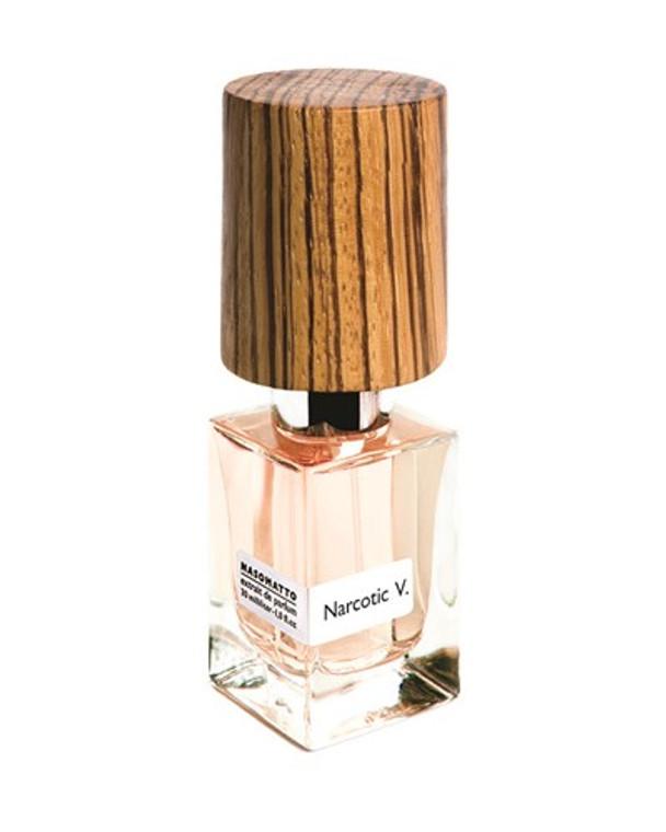 Narcotic V Extrait de Parfum Spray 30ml by Nasomatto.