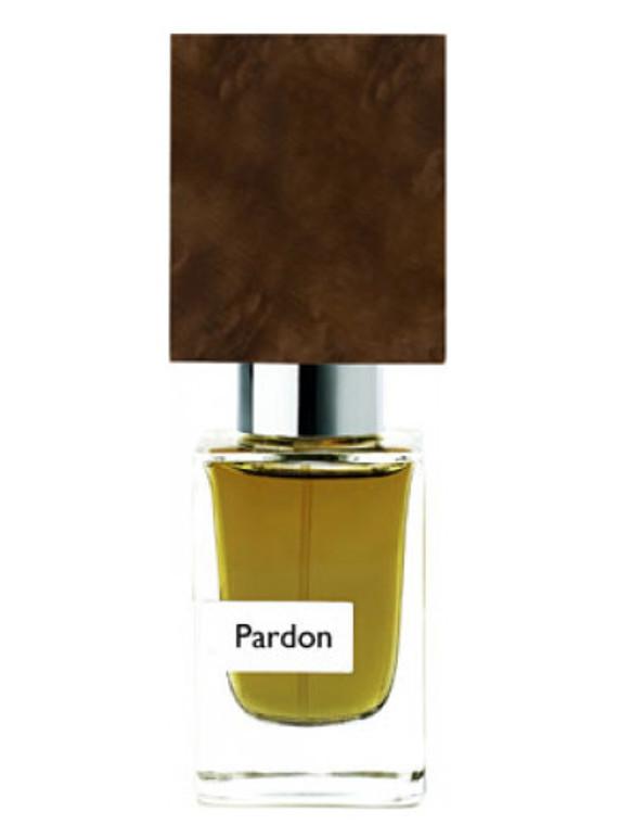 Pardon Extrait de Parfum Spray 30ml by Nasomatto.