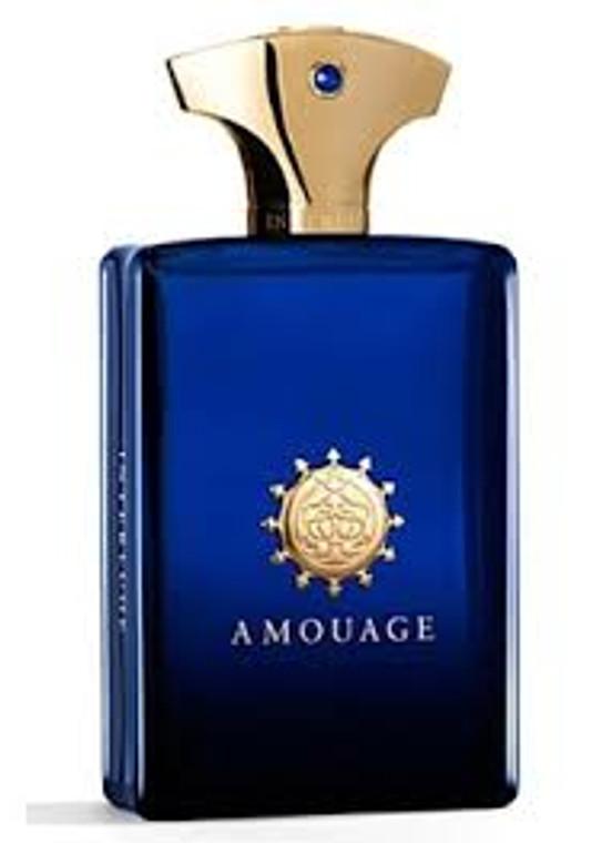 Interlude Man Eau de Parfum Spray 100ml by Amouage.