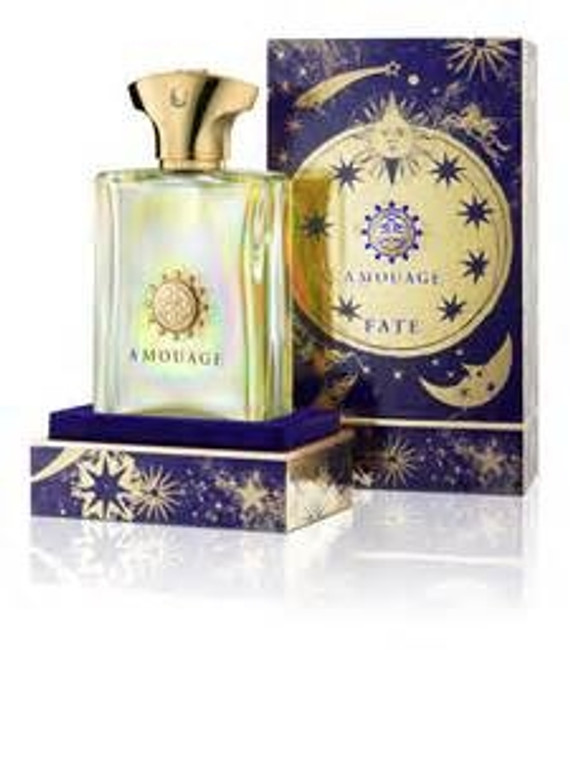 Fate Man Eau de Parfum Spray 100ml by Amouage.