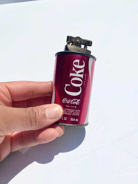 COCA COLA FLINT LIGHTER