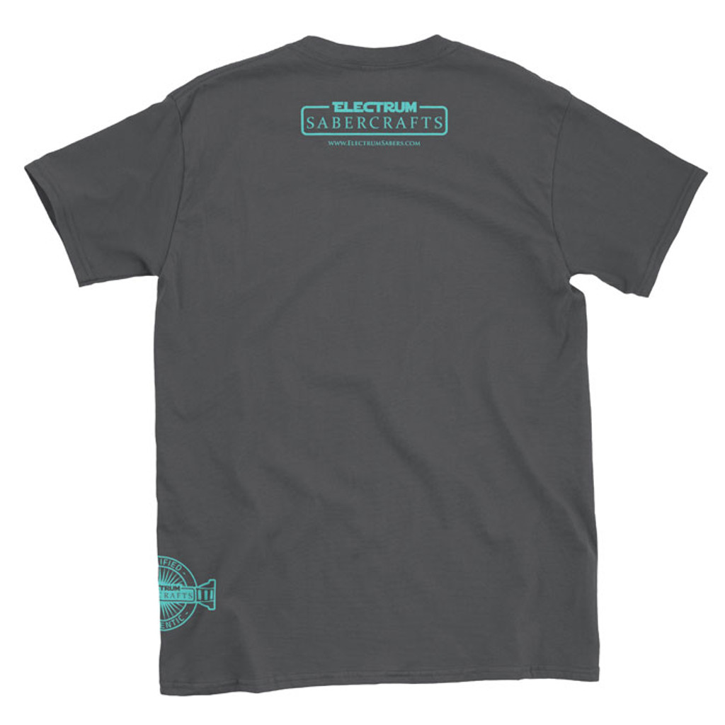 Torrent Graphic T-Shirt - Electrum Authentic Wear