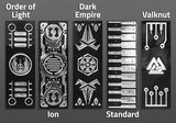 Switch Plate Options