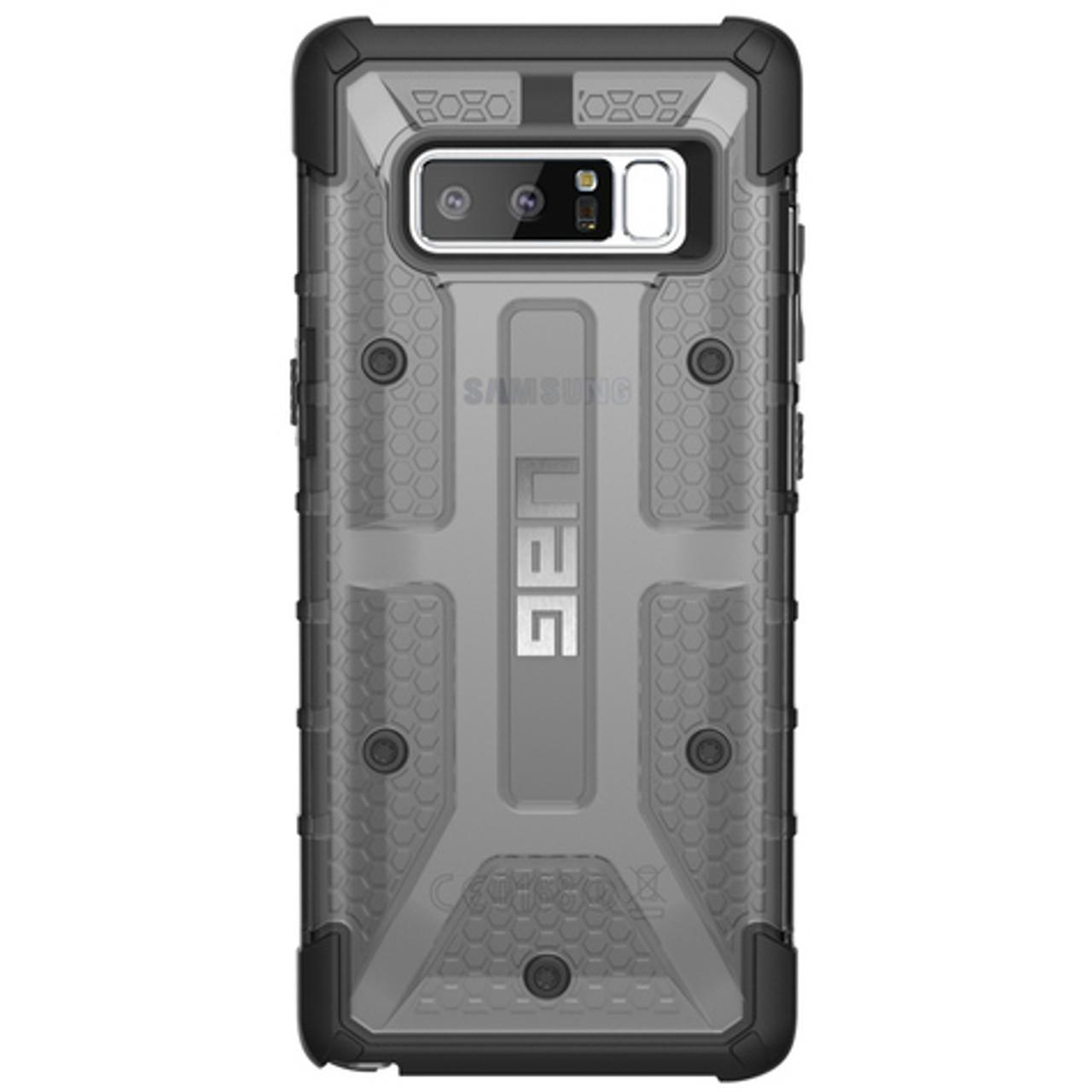 new style c5bdd 9088e UAG Plasma Case for Samsung Galaxy Note 8 - Ash
