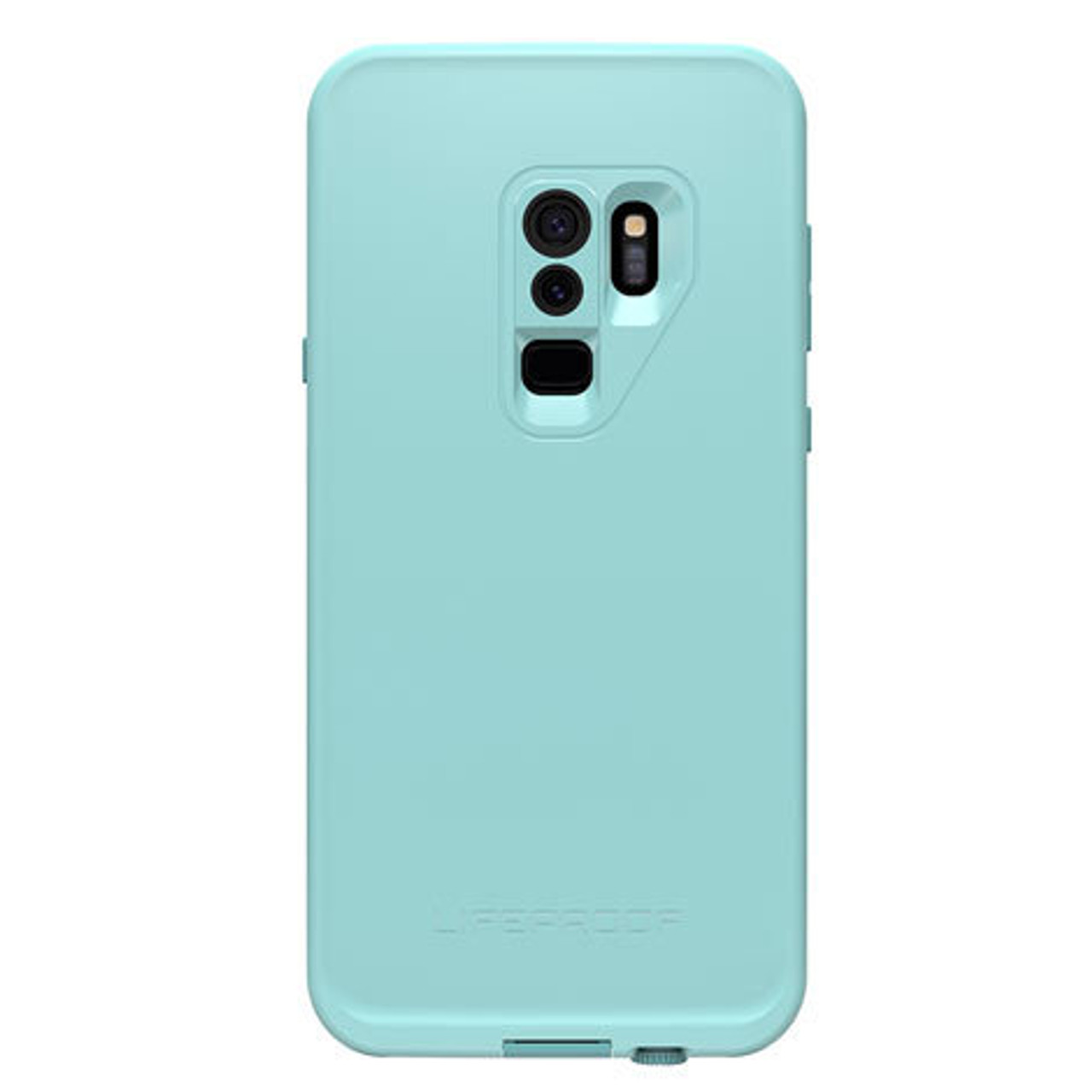 super popular 9963d 4cf55 LifeProof FRE Case for Samsung Galaxy S9+ Plus - Wipeout