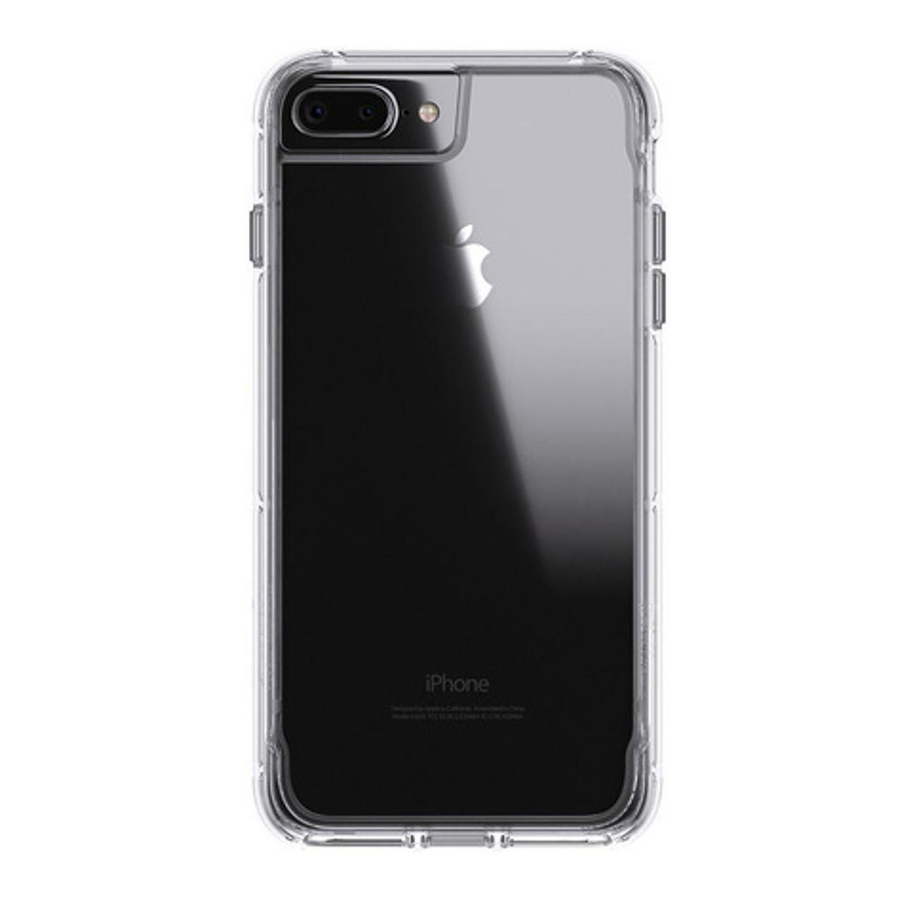 detailed look 2efeb e736e Griffin Survivor Clear Case iPhone 7+ Plus - Clear
