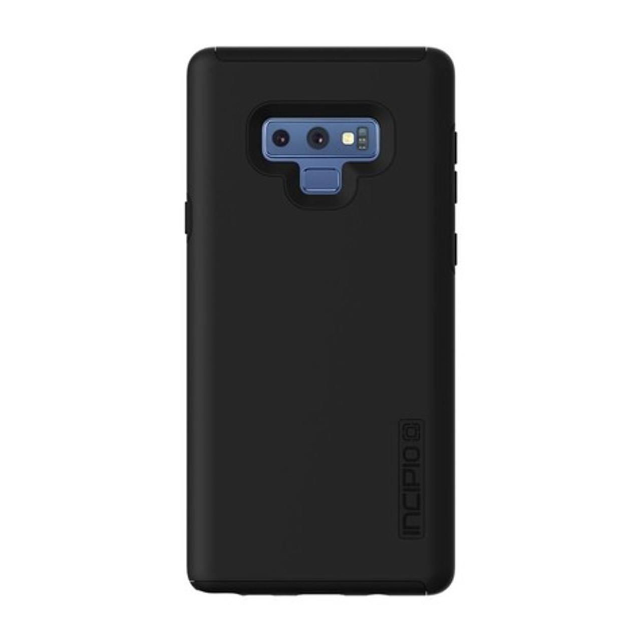 new concept c8cc8 d2871 Incipio DualPro Case for Samsung Galaxy Note 9 - Black