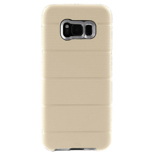 best service d959f a3d9b Case-Mate Tough Mag Case Samsung Galaxy S8+ Plus - Champagne/Clear