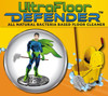 UltraFloor Defender Floor Cleaner