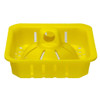 6 1/2 inch Domed Safety Basket