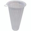 Commercial 4 IN Plastic Drain-Net Cone Strainer