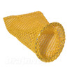 Yellow Flexible Drain Sock - 6""