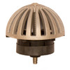 Guardian Dome-D-Lock 3 inch