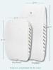 Door Fresh Drone Dispenser - Bathroom Air Freshener