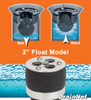 "Flood Guard Float Model for 2"" Drain"