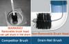 Floor Drain Brush  FMP #142-1455