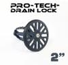 "Pro-Tech™ Drain Lock for 2"" Pipe"