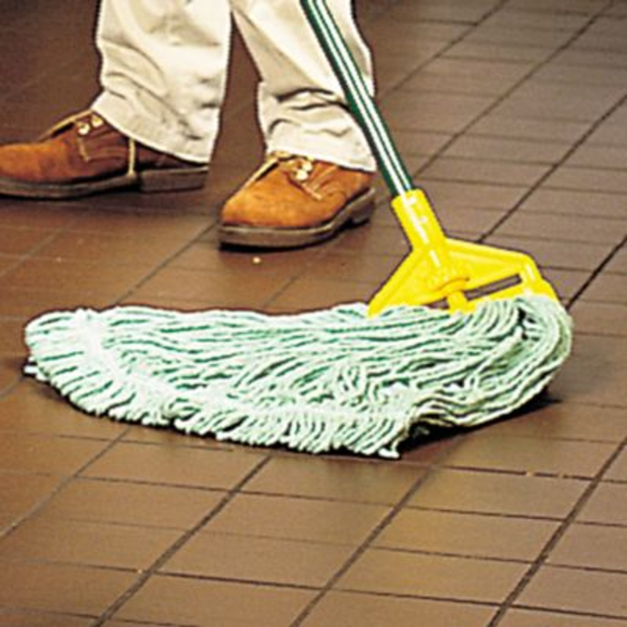 natural product to clean restaurant floors