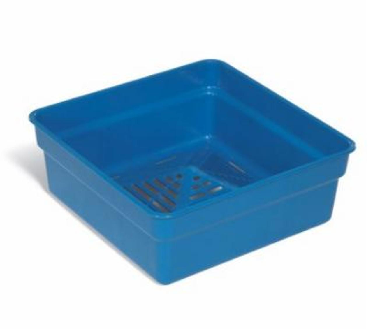 blue drain saver