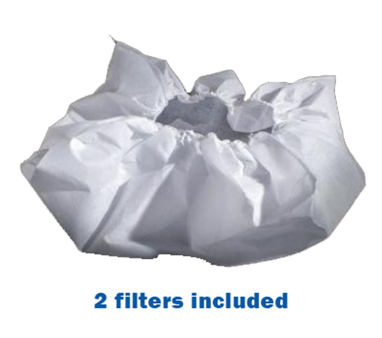 filter replacements for mop sink strainers