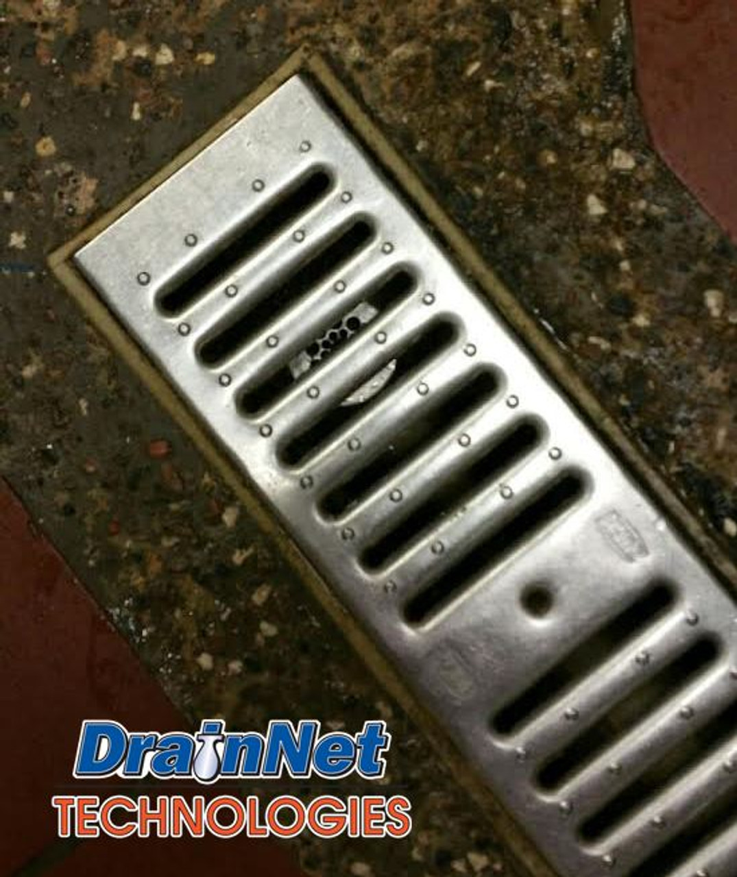 Guardian Drain Lock 4 inch (for floor sink drains)