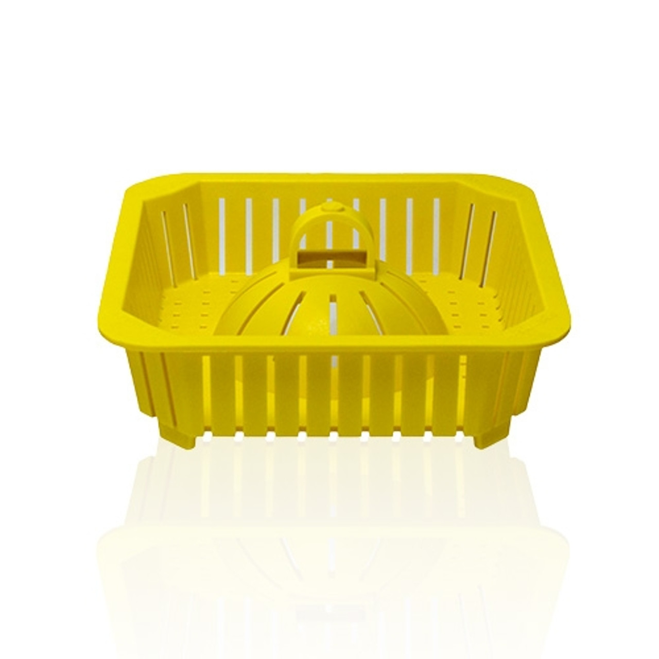 """Domed Floor Sink Basket - 10.5"""""""