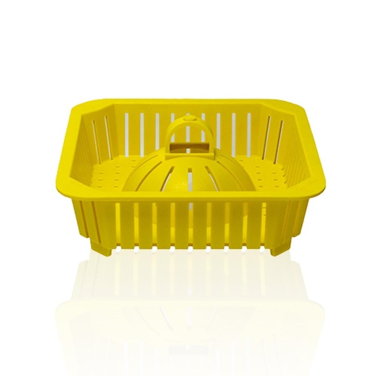 Domed Floor Sink Basket - 10.5 inch