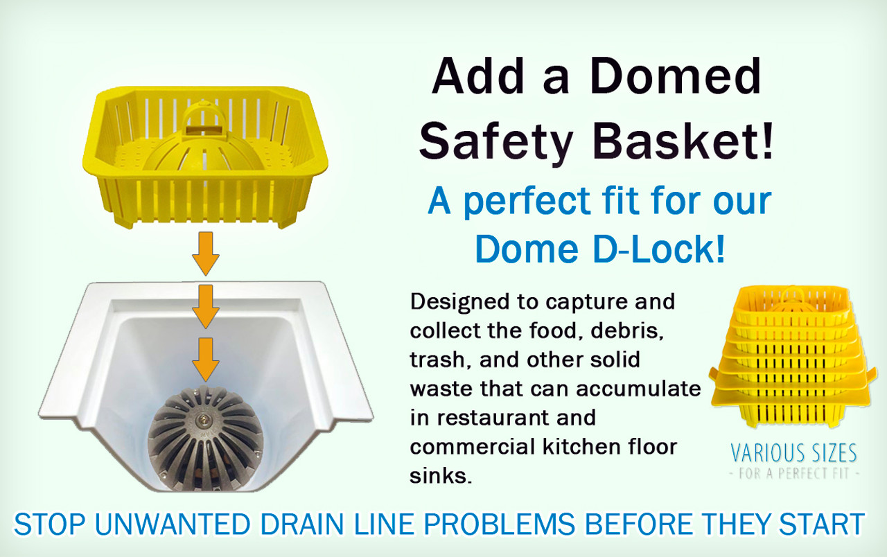 Guardian Dome-D-Lock 2""