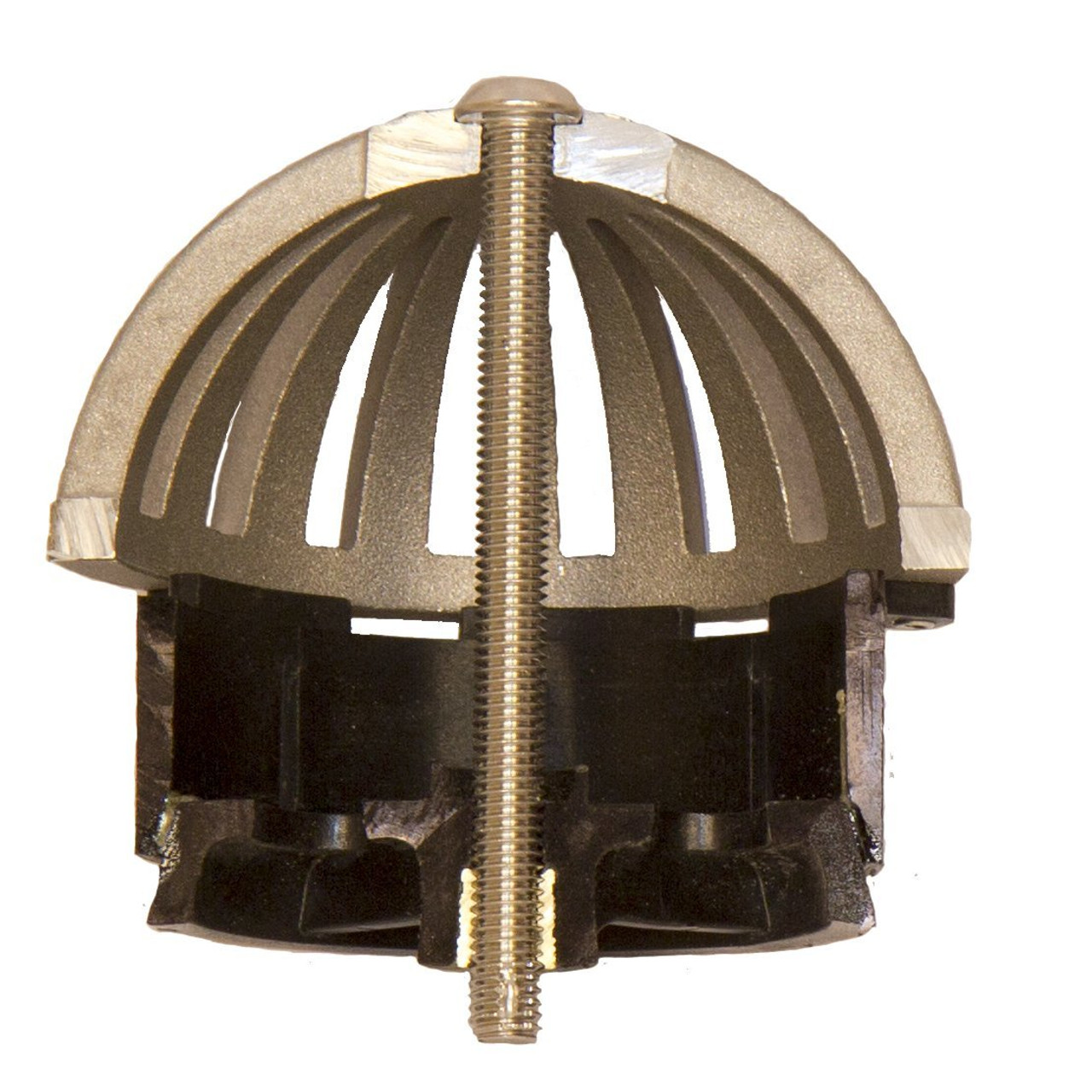 Guardian Dome-D-Lock 3""