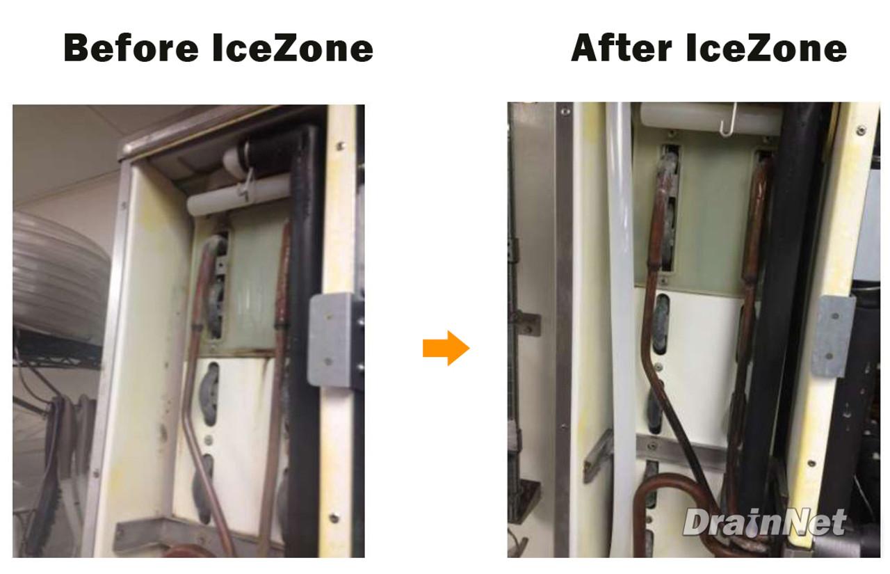 IceZone X