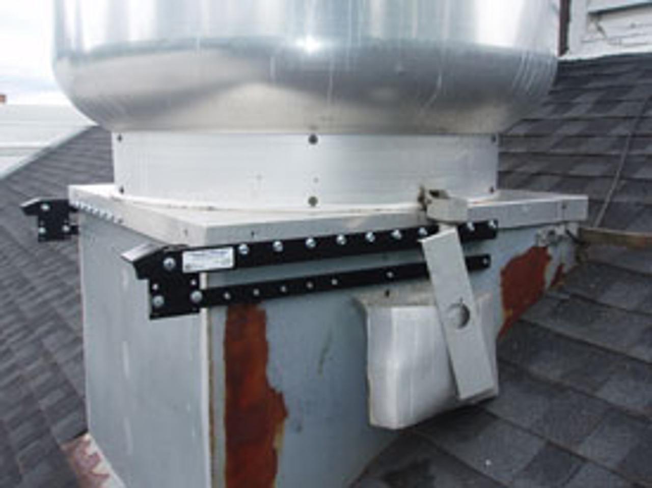 Super Hinge - Quick-Fit - Exhaust Fan Hinge Kit