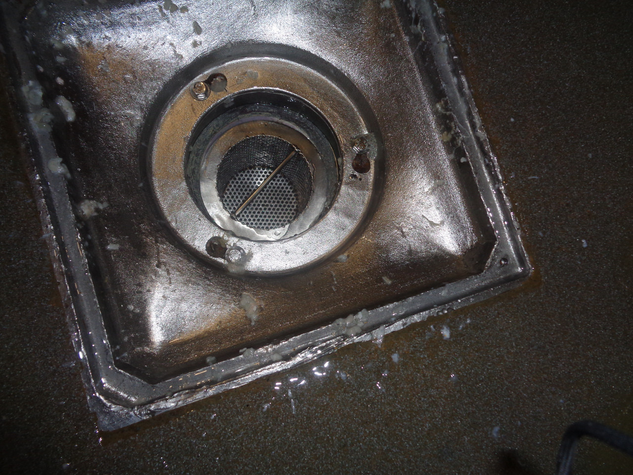 Prevent drain clogs in your commercial building