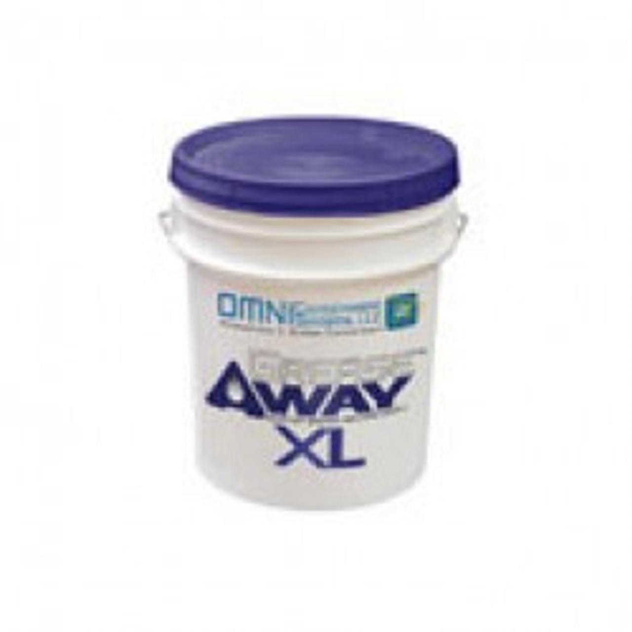 Grease Away - Biodegradable Grease Emulsifier (5 Gallon)